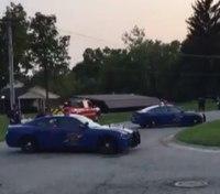 Mich. standoff ends after alleged gunman who shot deputy is found dead