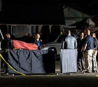 Officials: Portland murder suspect killed by cops had gun in pocket