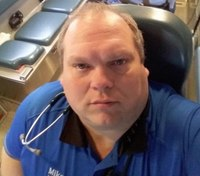 Fallen Wyo. paramedic was 'compassionate,' 'kind,' witness says