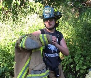 Crews said Zier was always joking around and laughing, but knew when the whistle blew that it was time to get serious.