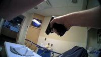Bodycam video of fatal OIS in Ohio hospital released