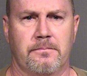 Richard Malley. (Maricopa County Sheriff's Office Image)