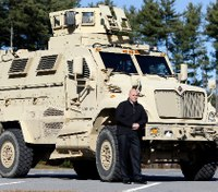 5 myths about police militarization