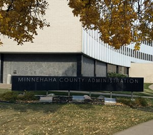 The Minnehaha County Commission voted to amend an ordinance that lowers the minimum number of EMTs required on an ambulance call from two to one. (Photo/Minnehaha County)