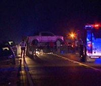 Mother, 2 daughters killed in Miss. Halloween crash