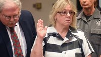 Joyce Mitchell, who aided escape from Dannemora prison, released on parole