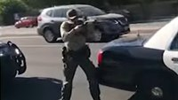 Report: L.A. deputies should have limits on pointing guns at unarmed people