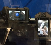 Motorola breaks into body camera, evidence management business