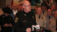 Mo. sheriffs seek changes in bail, parole policies