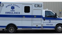 Ala. EMS agency investigating after theft of ambulance by armed patient