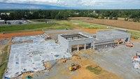 N.C. county adding paramedics, building $18 million emergency services center