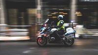 Photo of the Week: Motoring in Montreal