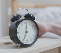 Oversleeping is NOT a waking up problem