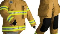 Honeywell redesigns TAILs turnout gear