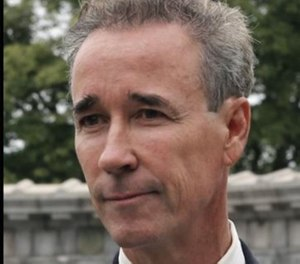 State Sen. Joe Morrissey, D-Richmond, is criticizing the Virginia Parole Board's decision to suspend the scheduled release of Vincent Martin. (Photo/TNS)