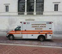 NJ town ambulance squad shuts down after eviction, staffing troubles