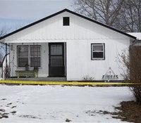 Tiny Mo. town mourns after gunman kills 7, himself