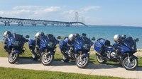 Photo of the Week: Michigan motors