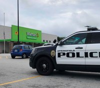 Man in vest and armed with rifle sparks panic at Mo. Walmart
