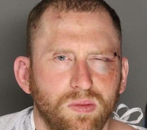 Pictured is Jonathan Collin Autry. (Photo/Sacramento County Sheriff's Office)
