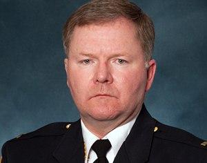 Lt. Brian Murphy. (Milwaukee County Sheriffs Office Image)