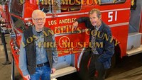 Photo of the Week: An 'Emergency!' reunion