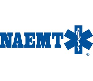 The National Association of EMTs has issued a statement saying EMS agencies across the country have yet to receive critical support during the COVID-19 pandemic, including direct funding and supplies such as PPE. (Photo/NAEMT)