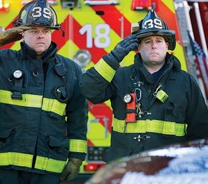 The main causes of firefighter deaths are overexertion, stress and medical issues. The second largest cause of death for firefighters is vehicle crashes, which caused 11 deaths in 2018.