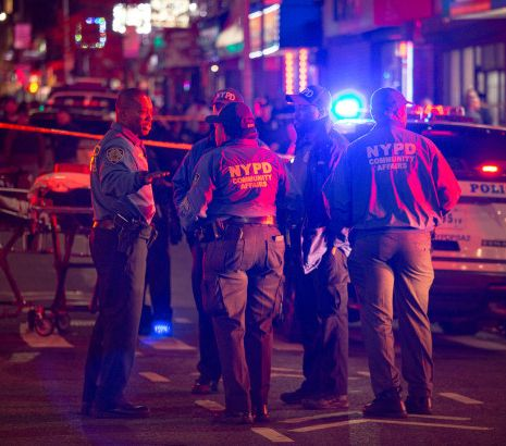 Officer injured in fatal Brownsville altercation leaves hospital