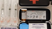 How to treat sudden cardiac arrest, opioid overdose