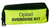 New carrying case helps firefighters administer naloxone quickly