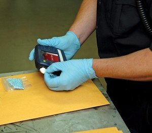 It's not uncommon for crime labs in this country to have drug testing turnaround times of 12 to 18 months or even longer.