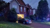 Police: Nashville cop shot, wounded by 911 caller's 'setup'