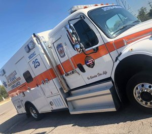 The Nashville Fire Department and Vanderbilt University Medical Center will test an automated documentation system that generates patient care records from sensors worn by paramedics.