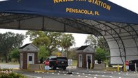 4 dead, 12 hospitalized in shooting at Fla. naval air station