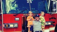 Fla. firefighter-paramedic with rare heart disease dies