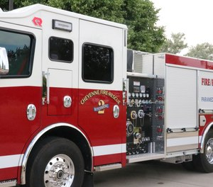 Cheyenne Mayor-elect Patrick Collins plans to replace the chiefs of both the city's fire rescue department and police department when he takes office on Jan. 4.