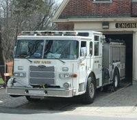 Off-duty Conn. firefighter shot