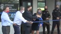 Wash. city opens new police precinct, commits to community-centered policing
