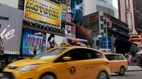 Man's attempt to attack Times Square thwarted by undercover agent