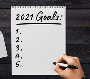 Determine what is a reasonable goal for you, given your family and professional time demands.