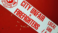 Fire union says city's layoff structure is unfair