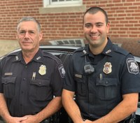 Mass. city commends cops for buying gas, food for stranded family