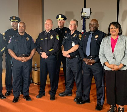 Va. program connects first responders with people in crisis