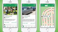 How EMS agencies can use Nextdoor to connect with the community