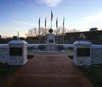 Watch: National Fallen Firefighters Memorial Service