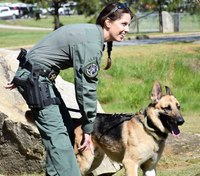 How to start and fund a police K-9 unit