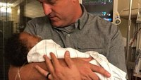 Quiet Warrior: How a Florida deputy gave an infant a second chance at life