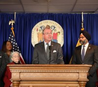 N.J. commission recommends ending mandatory minimum sentences