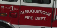 NM fire dept. awarded ISO Class 1 rating